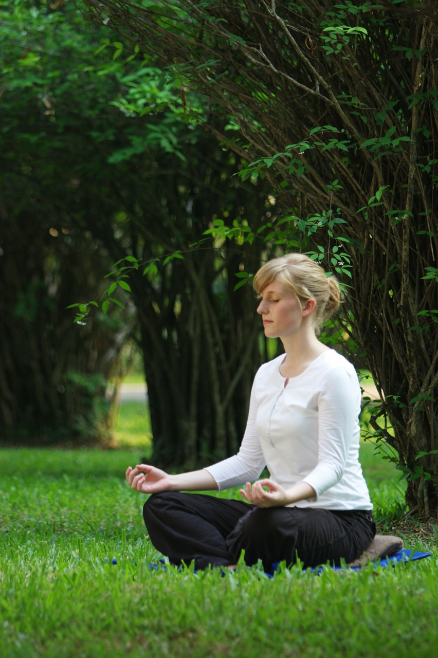 Mindfulness Meditation Changes Your Brain for the Better
