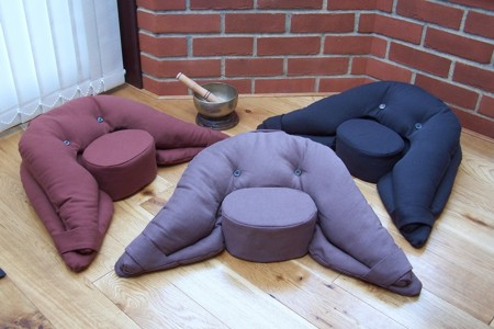 Meditation Cushions For Comfortable Seating During Meditation