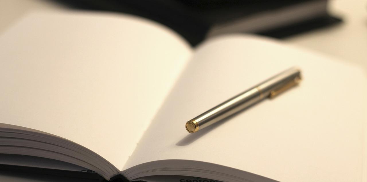 The Joy & Juice of Journaling