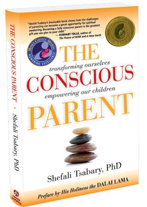 Are You a Conscious Parent?