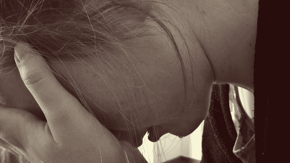 Adolescent Stress & Anxiety Support