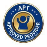 APT Approved Provider