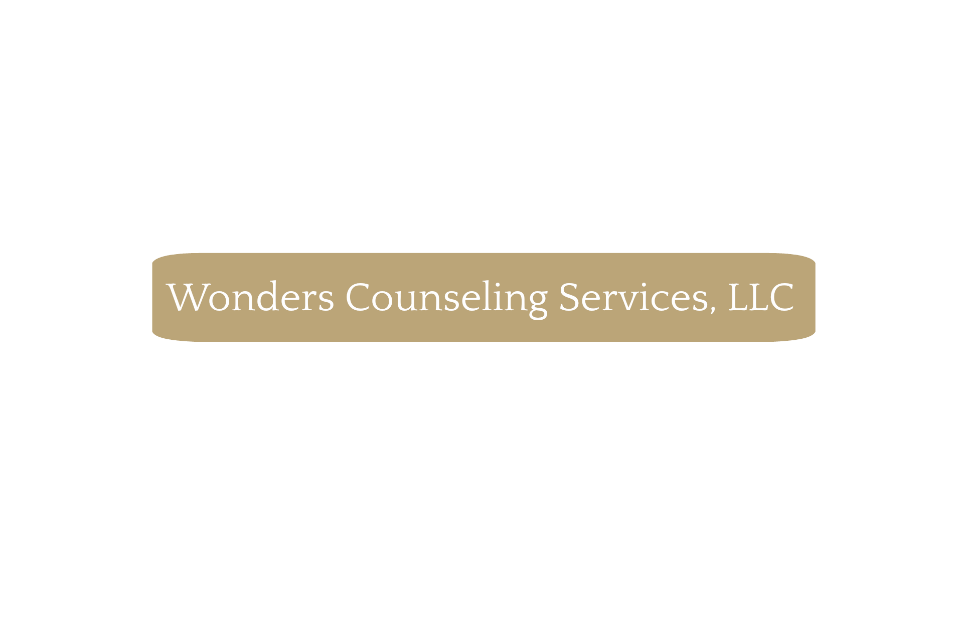 Wonders Counseling Services