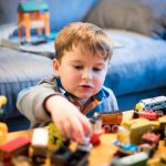 advanced play therapy training