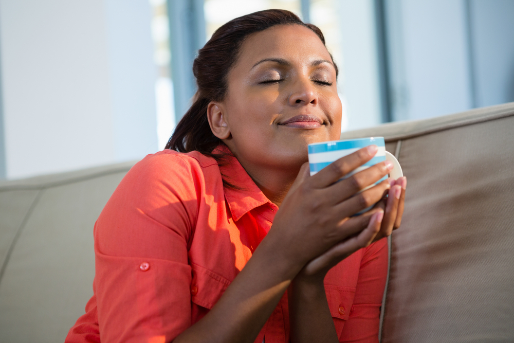 Natural Relief for Anxiety: Herbal Tea