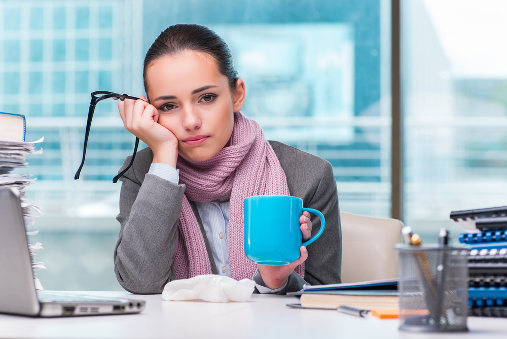 Managing Work & Career Stress