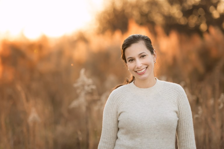 From Dreamer to Action Taker: Spotlight on Therapist Michelle Tolison