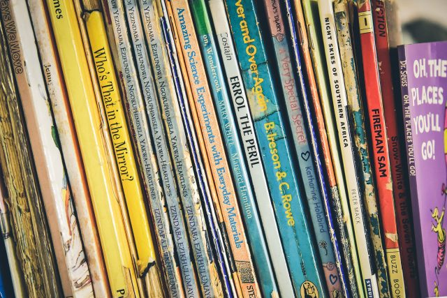books for play therapy