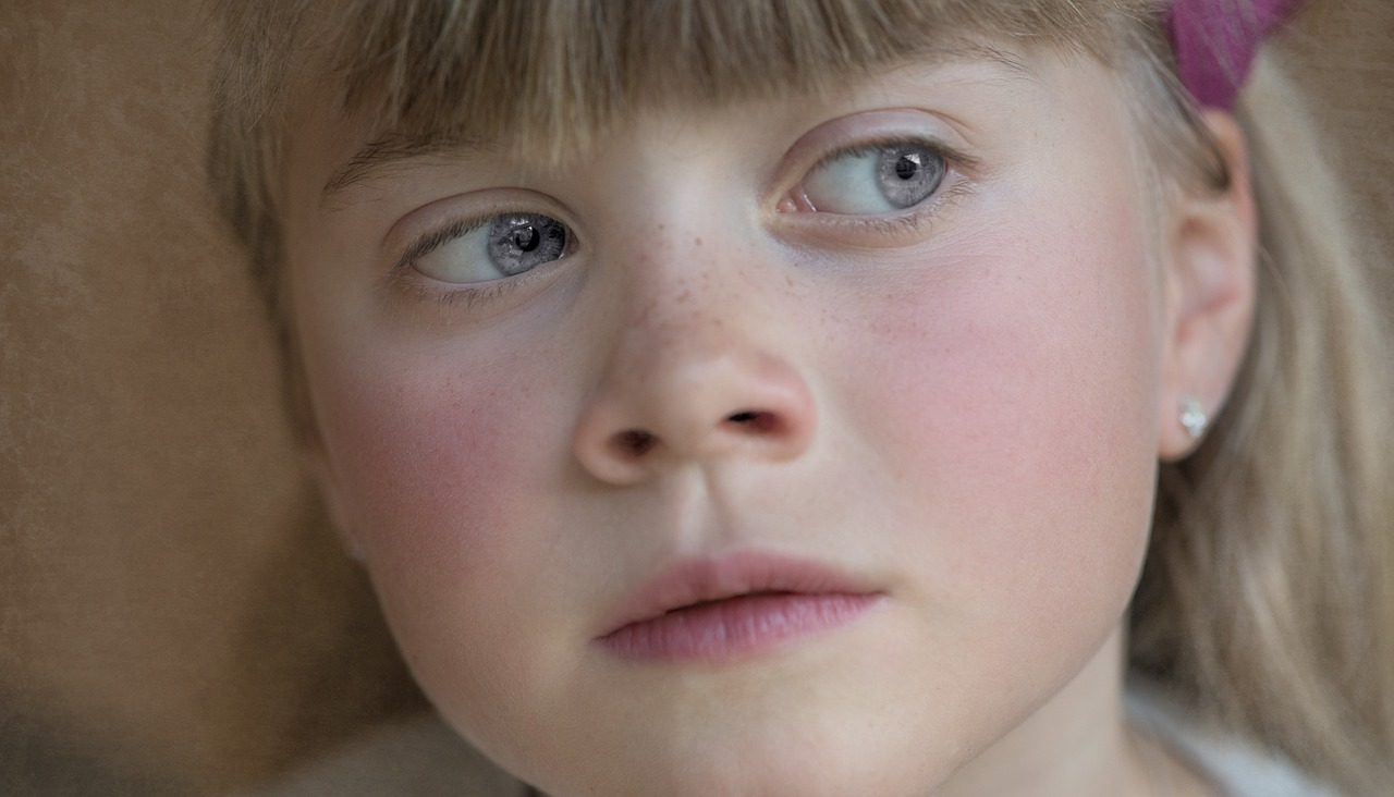 Treating Selective Mutism With Play Therapy