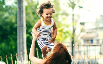 6 Playful Parenting Strategies