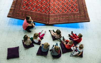 Offering Group Play Therapy in Your Private Practice