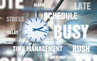 4 Efficiency Hacks for Managing Administrative Time