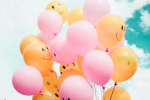 10 ways to use balloons with children and families