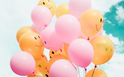 10 Ways to Use Balloons with Children & Families