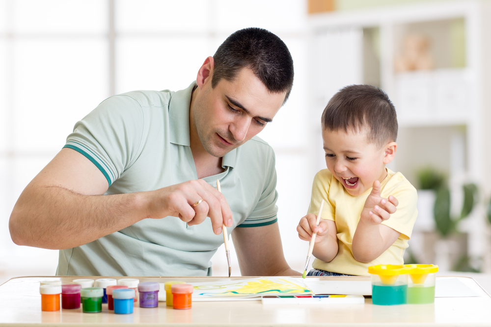 Parents In the Play Room LIVE WEBINAR December 9, 2019