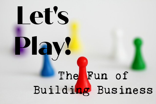 Building a Business in Play Therapy