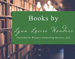 books by Lynn Louise Wonders